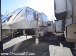New 2016  Coachmen Chaparral Lite 30BHS by Coachmen from Chesaco RV in Joppa, MD