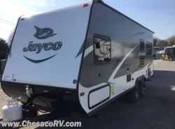 New 2016  Jayco Jay Feather 20RL by Jayco from Chesaco RV in Joppa, MD