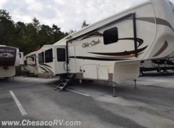 New 2017  Forest River Silverback 29IK by Forest River from Chesaco RV in Joppa, MD