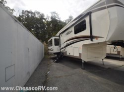 New 2017  Forest River Cedar Creek 34RL by Forest River from Chesaco RV in Joppa, MD