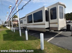 New 2017  Forest River Cedar Creek 40CCK by Forest River from Chesaco RV in Joppa, MD