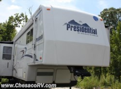 Used 2002  Holiday Rambler  HOLIDAY RAMBLER 34RLT by Holiday Rambler from Chesaco RV in Joppa, MD