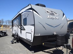 New 2017  Jayco Octane 273 by Jayco from Chesaco RV in Joppa, MD