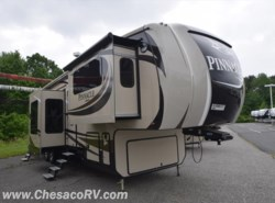 New 2017  Jayco Pinnacle 38FLSA by Jayco from Chesaco RV in Joppa, MD