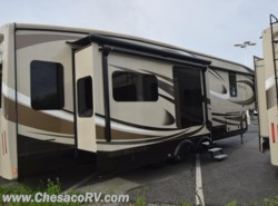 New 2017  Jayco Pinnacle 36FBTS by Jayco from Chesaco RV in Joppa, MD