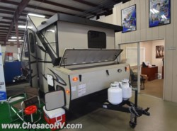New 2017  Forest River Rockwood A215HW by Forest River from Chesaco RV in Joppa, MD