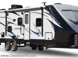 New 2017  Dutchmen Aerolite 221BHSL by Dutchmen from Chesaco RV in Joppa, MD