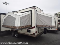 New 2017  Forest River Rockwood 233S ROO by Forest River from Chesaco RV in Joppa, MD