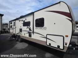 New 2017 Forest River Rockwood 2706WS available in Joppa, Maryland