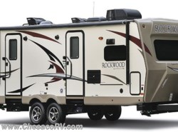 New 2017  Forest River Rockwood 2906WS by Forest River from Chesaco RV in Joppa, MD