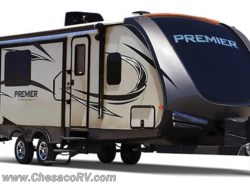 New 2017  Keystone Bullet PREMIER ULTRA LIGHT 30RIPR by Keystone from Chesaco RV in Joppa, MD