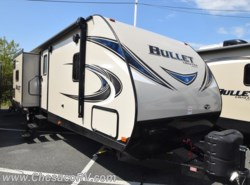 New 2018  Keystone Bullet 330BHS by Keystone from Chesaco RV in Joppa, MD