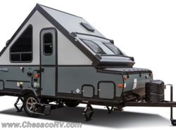 New 2017  Forest River Rockwood A122SESP by Forest River from Chesaco RV in Joppa, MD