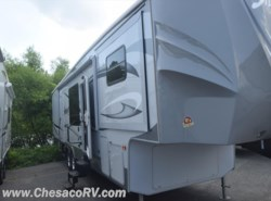 Used 2013  Forest River Cedar Creek 38FL by Forest River from Chesaco RV in Joppa, MD