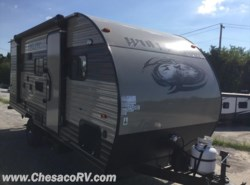 New 2017  Forest River Cherokee 18TO by Forest River from Chesaco RV in Joppa, MD