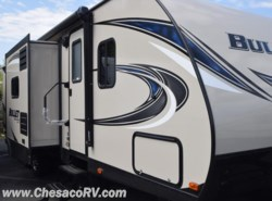 New 2017  Keystone Bullet 311BHS by Keystone from Chesaco RV in Joppa, MD