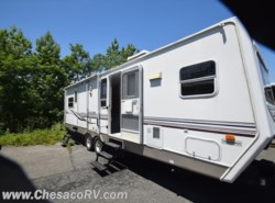 Used 2001  Forest River Cedar Creek M-30RBS by Forest River from Chesaco RV in Joppa, MD