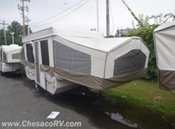 Used 2008  Forest River Rockwood Freedom 2280 by Forest River from Chesaco RV in Joppa, MD