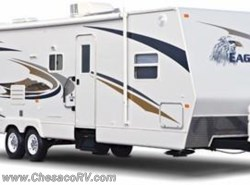 Used 2008  Jayco Eagle 322FKS
