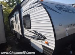 Used 2016 Forest River Salem 241QBXL available in Joppa, Maryland