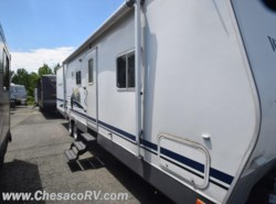 Used 2007  Fleetwood  Wilderness by Fleetwood from Chesaco RV in Joppa, MD
