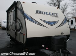 New 2017 Keystone Bullet CROSSFIRE 1900RD available in Joppa, Maryland