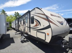 Used 2015 Keystone Bullet 251RBS available in Joppa, Maryland
