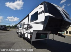 New 2018  Dutchmen Voltage V3605 by Dutchmen from Chesaco RV in Joppa, MD