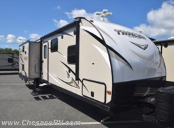 New 2018  Prime Time Tracer 3175RSD by Prime Time from Chesaco RV in Joppa, MD