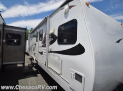 Used 2010  Keystone  KEYSTONE Cougar XLite 29FKS by Keystone from Chesaco RV in Joppa, MD