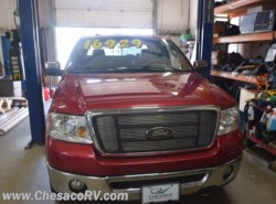 Used 2008  Ford  FORD F150 LARIAT by Ford from Chesaco RV in Joppa, MD