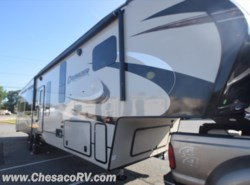 New 2018  Prime Time Crusader 380MBH by Prime Time from Chesaco RV in Joppa, MD