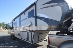 2018 Prime Time Crusader 380MBH