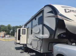 New 2018  Prime Time Crusader 365RKB by Prime Time from Chesaco RV in Joppa, MD