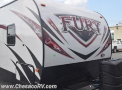 New 2018  Prime Time Fury 2910 FHT by Prime Time from Chesaco RV in Joppa, MD
