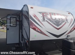New 2018  Prime Time Fury 3012X by Prime Time from Chesaco RV in Joppa, MD