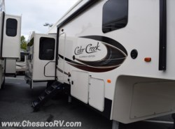 New 2018  Forest River Silverback 33IK by Forest River from Chesaco RV in Joppa, MD