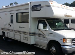 Used 1998  Forest River  COACHMAN 315-QB by Forest River from Chesaco RV in Joppa, MD