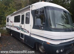 Used 1997  Fleetwood  FLEETWOOD VISION 36 by Fleetwood from Chesaco RV in Joppa, MD
