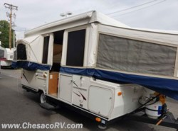Used 2006  Forest River Rockwood Freedom 2514G by Forest River from Chesaco RV in Joppa, MD