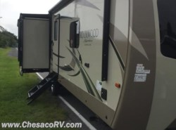 New 2018  Forest River Rockwood 8329SS by Forest River from Chesaco RV in Joppa, MD