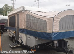 Used 2012  Coachmen Clipper 1285 SST by Coachmen from Chesaco RV in Joppa, MD