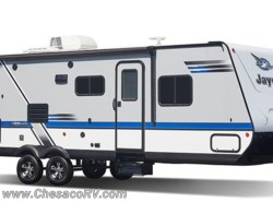 New 2018  Jayco Jay Feather 23RL by Jayco from Chesaco RV in Joppa, MD
