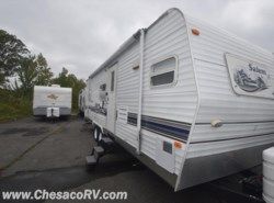 Used 2005  Forest River Salem 28-FKSS by Forest River from Chesaco RV in Joppa, MD