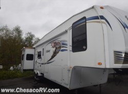 Used 2011  Forest River Wildcat 31-TS