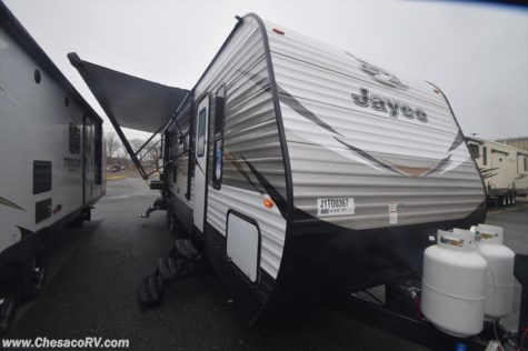 2018 Jayco Jay Flight 28BHS
