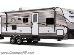 New 2018  Jayco Jay Flight 34RSBS by Jayco from Chesaco RV in Joppa, MD