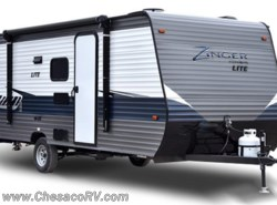 New 2018  CrossRoads Z-1 Lite ZR18BH by CrossRoads from Chesaco RV in Joppa, MD