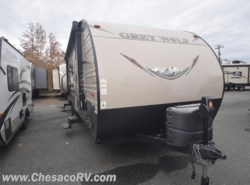 Used 2016  Forest River Cherokee 23BH by Forest River from Chesaco RV in Joppa, MD