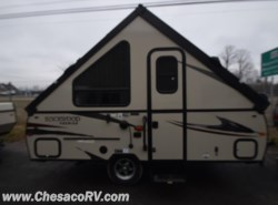 New 2018  Forest River Rockwood Hard Side A122 by Forest River from Chesaco RV in Joppa, MD